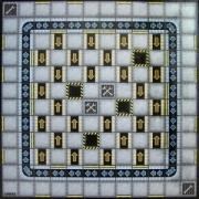 "Photo of the ""Chess"" board from planet gareth"